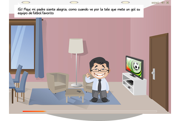 Mejor Así, aplicación para Asperger con grandes capacidades multimedia