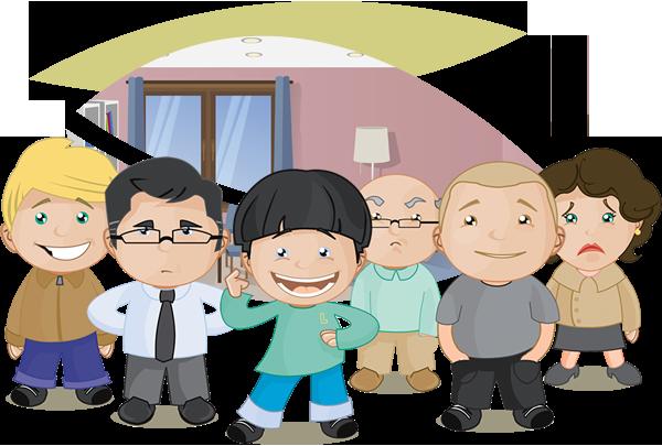 MejorAsí, aplicación multimedia e interactiva para la ayuda en niños en el tratamiento del Síndrome de Asperger