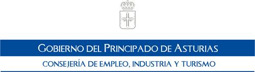 Consejería de Empleo, Industria y Turismo. Gobierno del Principado de Asturias