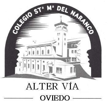 """Colegio Santa María del Naranco   """"Un colegio abierto a todos"""""""